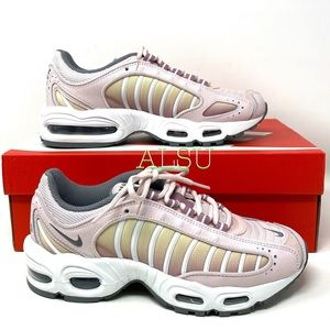 Nike Air Max Tailwind 4 Barely Rose Women Sneakers